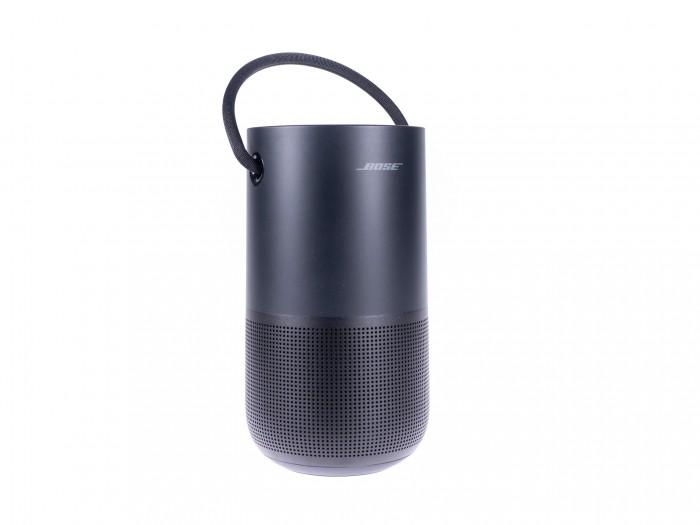 Bose Portable Home Speaker (Bild: Martin Wolf/Golem.de)