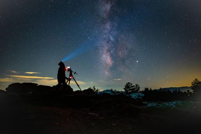 Canon EOS Ra (Bild: Canon)