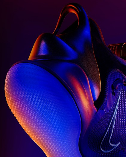 Nike Adapt BB 2.0 (Bild: Nike)