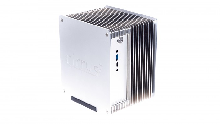 Cirrus7 Incus A300 (Bild: Golem.de)