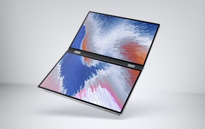 Dell Concept Duet (Bild: Dell)