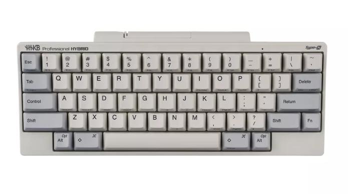 Happy Hacking Keyboard (Bild: Fujitsu)