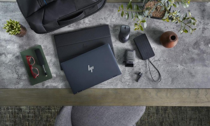 HP Elite Dragonfly (Bild: HP)