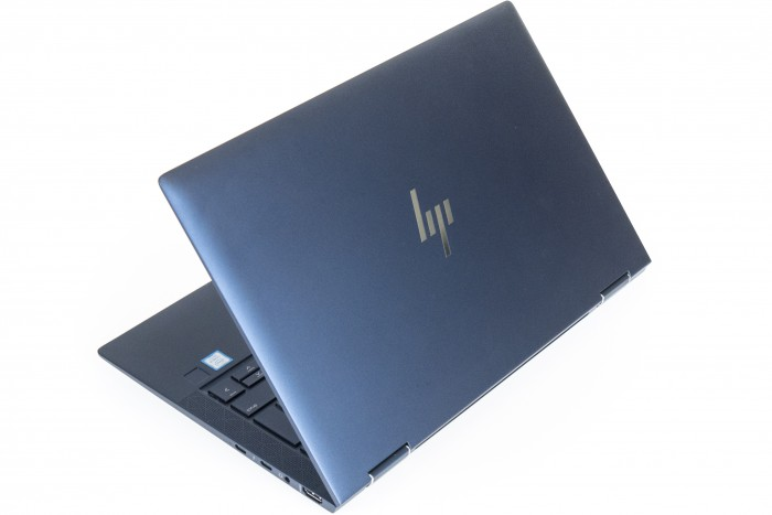 HP Elite Dragonfly (Bild: Oliver Nickel/Golem.de)