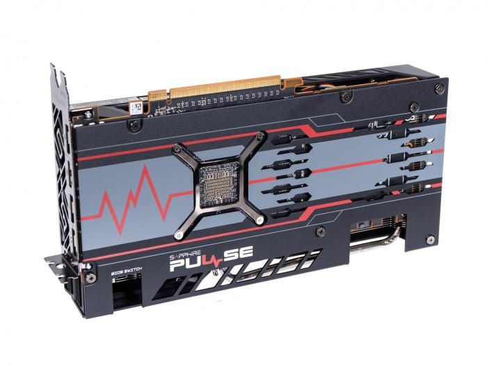 Wir testen die Radeon RX 5600 XT Pulse von Sapphire (Bild: Martin Wolf/Golem.de)