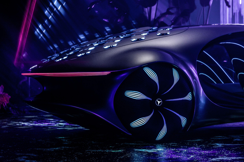 Elektroauto: Fahren mit einem Banshee -