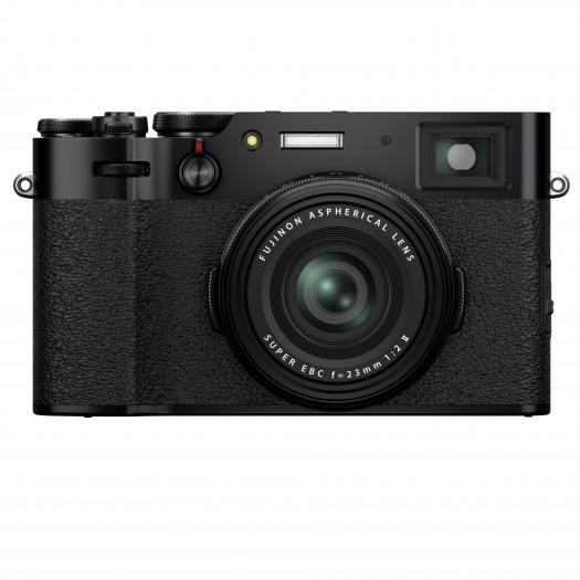 Fujifilm X100V (Bild: Fujifilm)