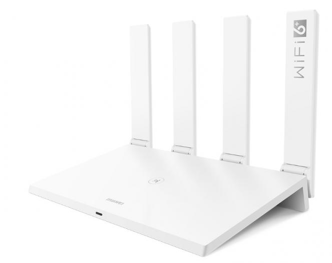 Wifi AX3 (Bild: Huawei)