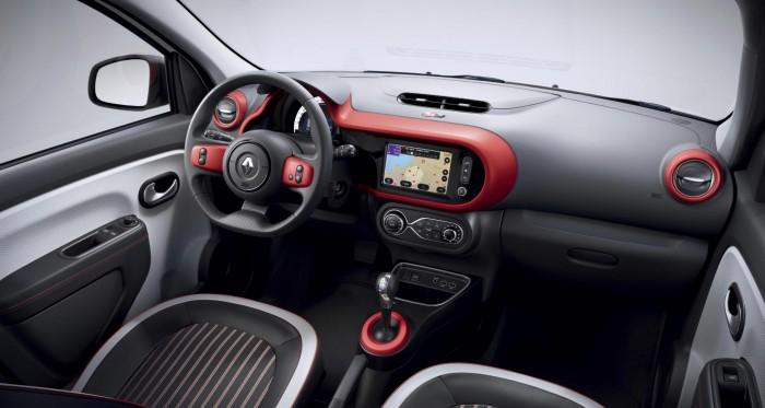 Renault Twingo Z.E.1 (Bild: Renault)
