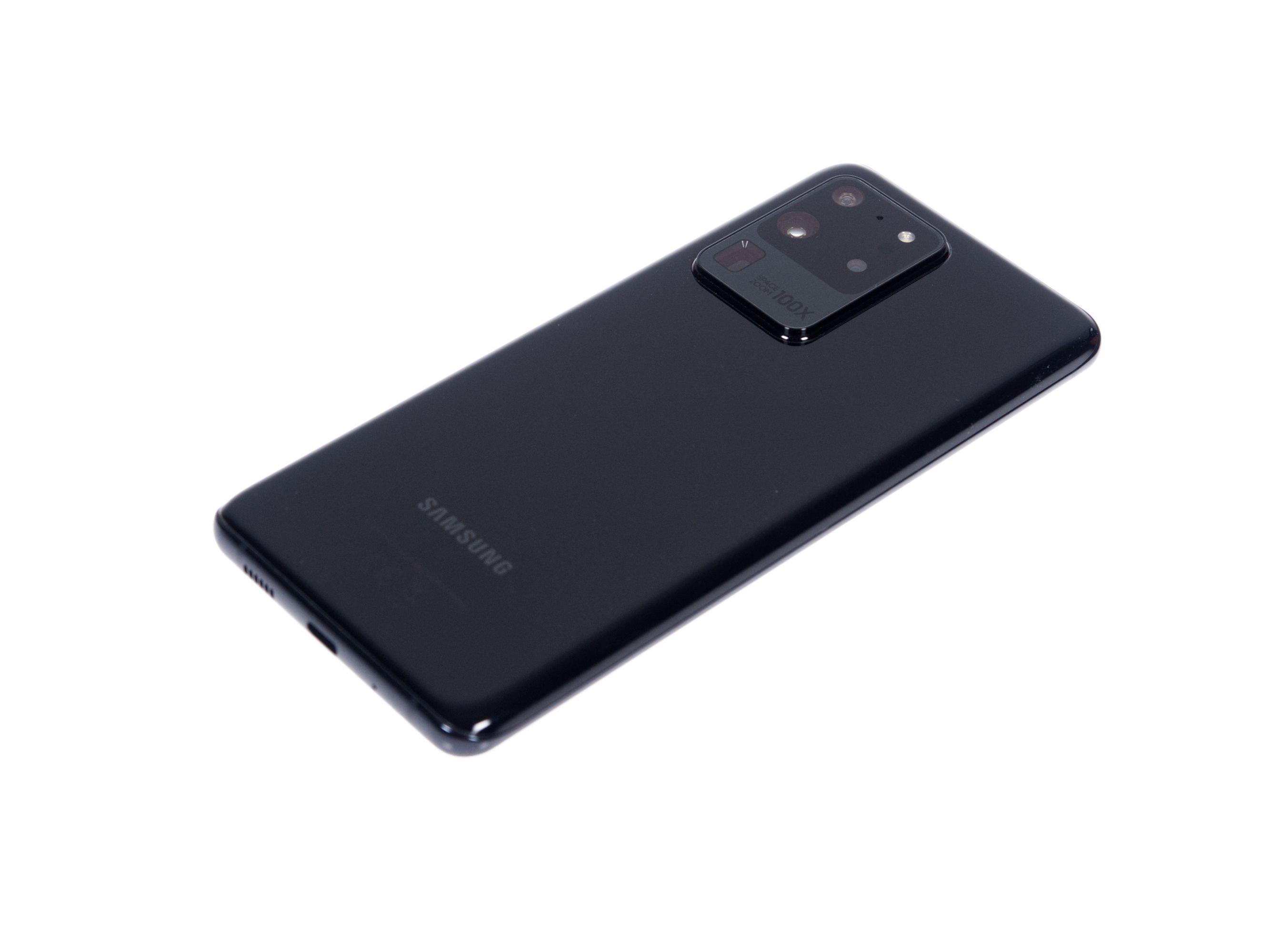 Galaxy S20 Ultra im Test: Samsung beherrscht den eigenen Kamerasensor nicht -