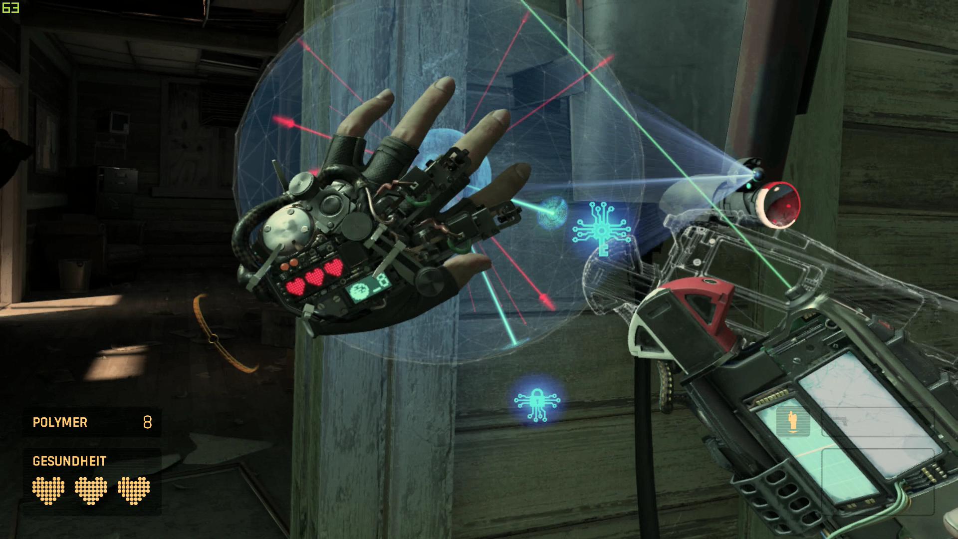 Half-Life Alyx im Test: Der erste und vielleicht letzte VR-Blockbuster -