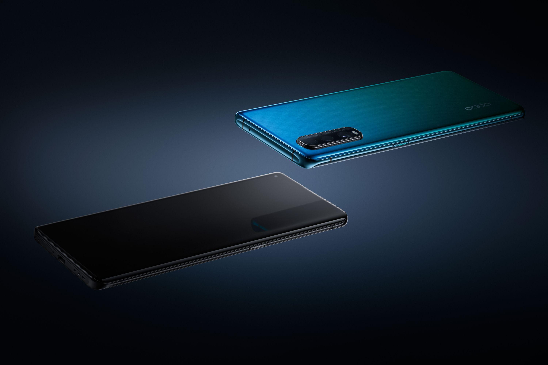 Find X2 Pro: Oppos 5G-Smartphone mit Periskoptele kostet 1.200 Euro -