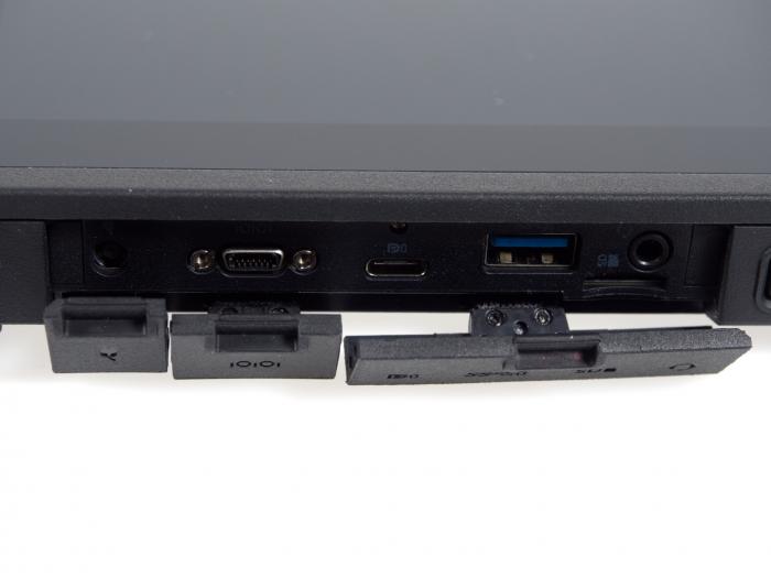 Dell Latitude 7220 (Bild: Daniel Pook/Golem.de)