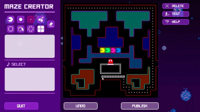 Pac-Man Live Studio (Bild: Amazon/Bandai Namco)