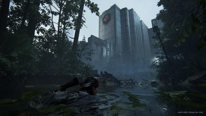 Artwork von The Last of Us 2 (Bild: Naughty Dog)