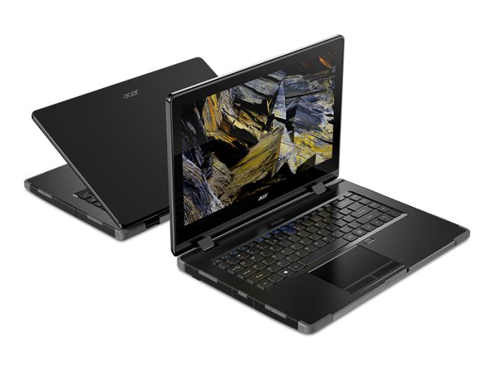 Acer Enduro N3 (Bild: Acer)