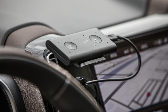 Echo Auto (Bild: Amazon)