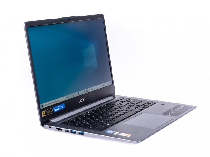 Acer Swift 1 SF114-32 (Bild: Martin Wolf/Golem.de)