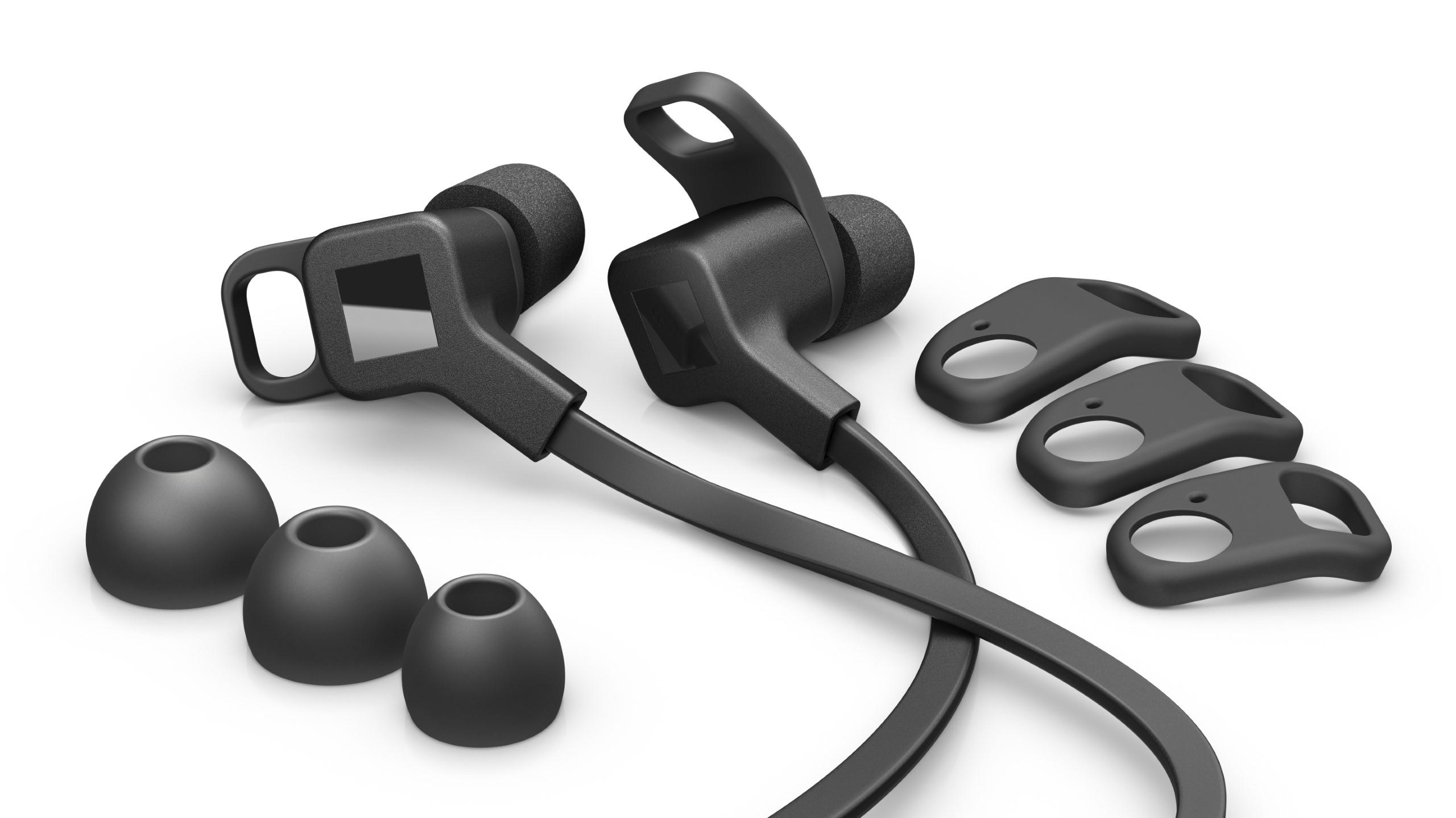 Zubehör: HP bringt neue Headsets, Lautsprecher und Ohrstöpsel - HP Omen Dyad (Bild: HP)