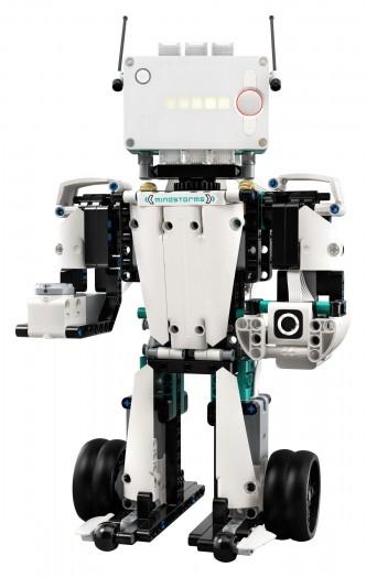Lego Mindstorms Robot Inventor (Bild: Lego)