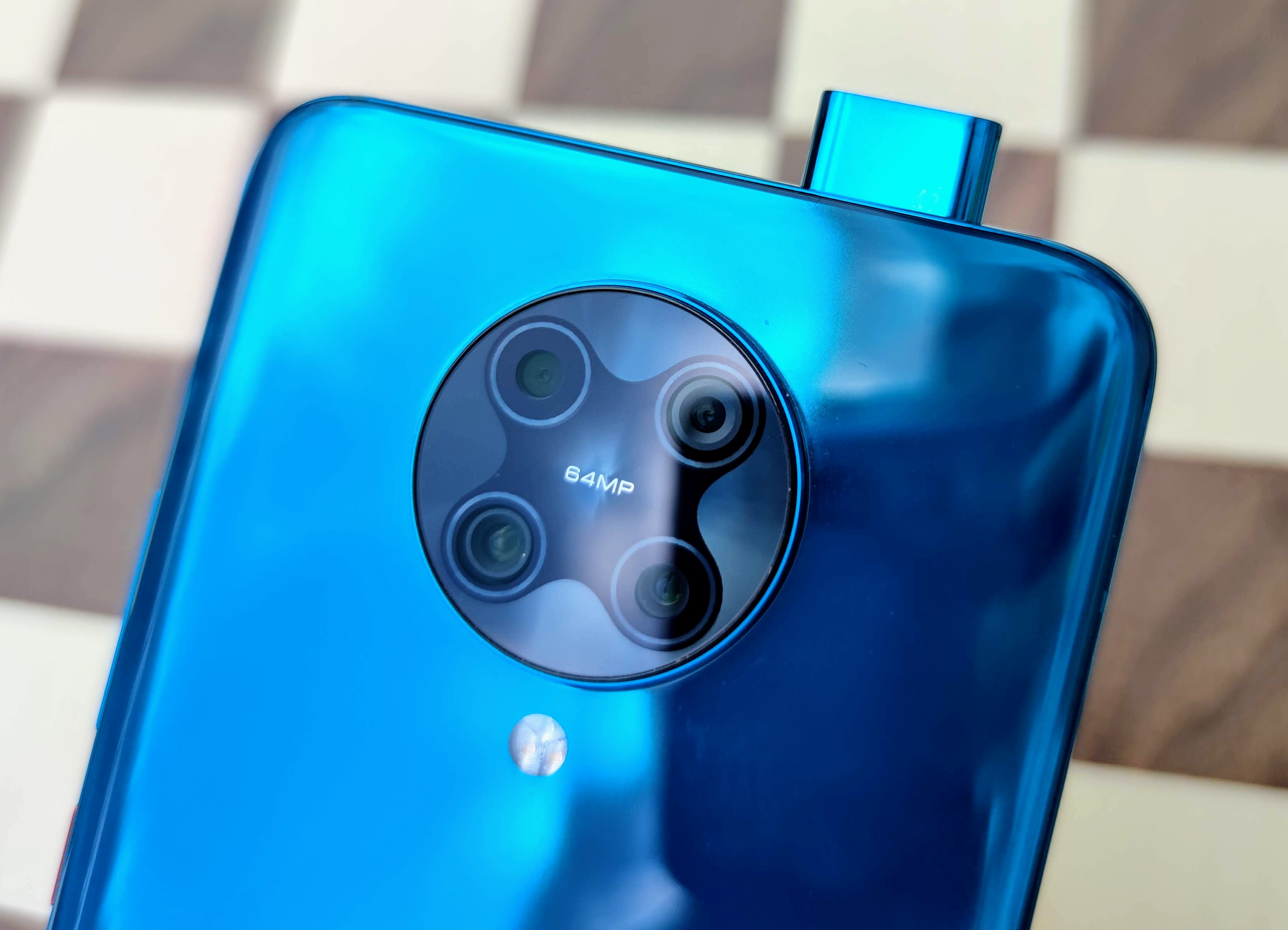 Poco F2 Pro im Test: Xiaomis Preis-Leistungs-Knaller mit kleinen Einschränkungen -