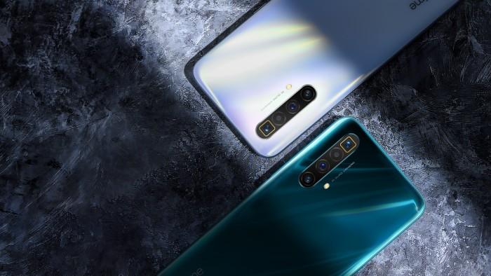 Das Realme X3 Superzoom hat eine Kamera mit fünffachen Periskopteleobjektiv. (Bild: Realme)