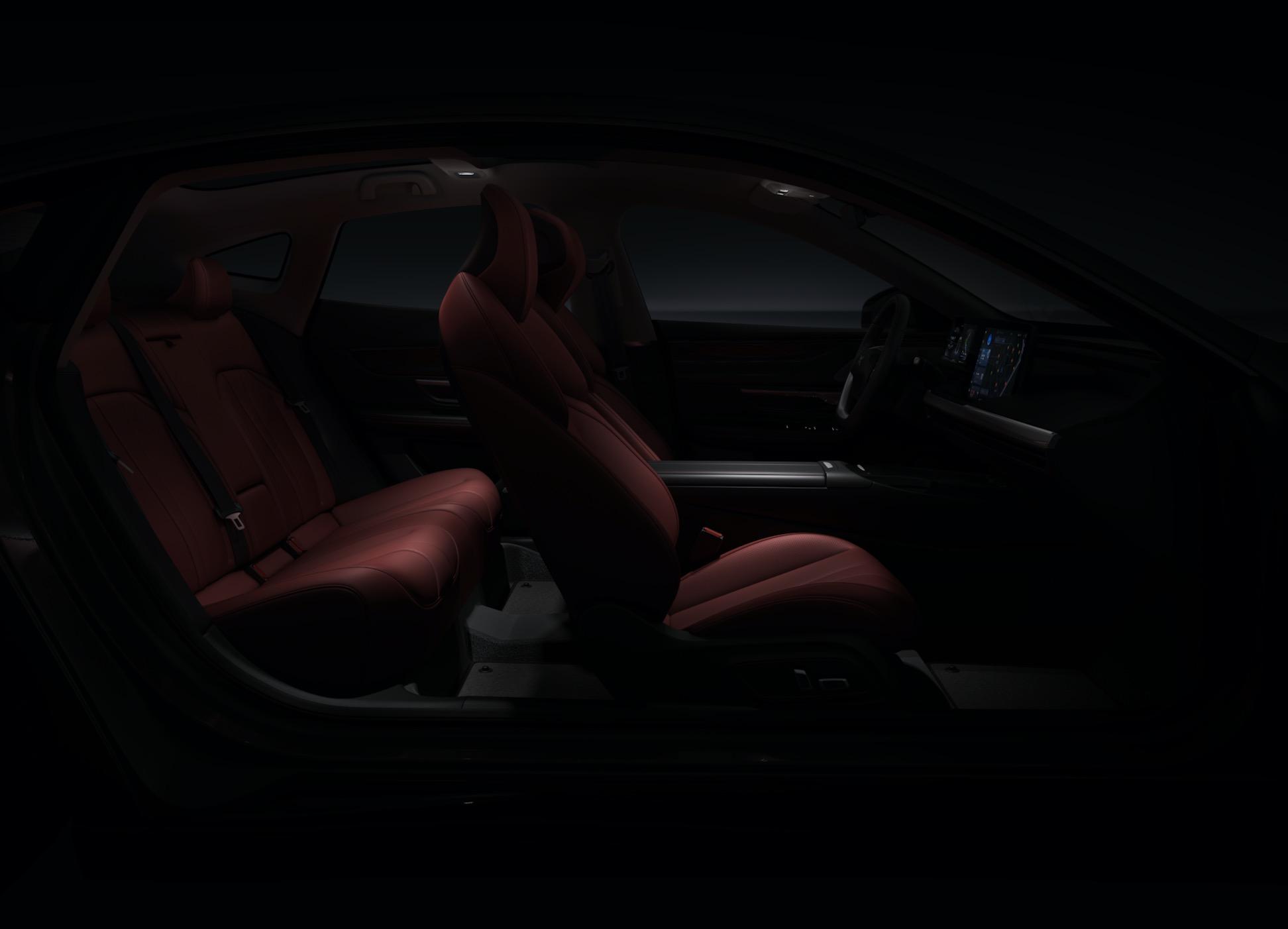 Elektroauto: Xpeng P7 wird ausgeliefert - Xpeng P7 (Bild: Xpeng)