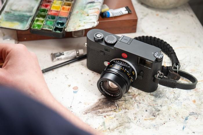 Leica M10-R (Bild: Hersteller)