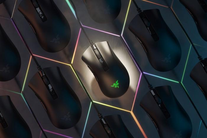 Razer Deathadder V2 Mini (Bild: Razer)