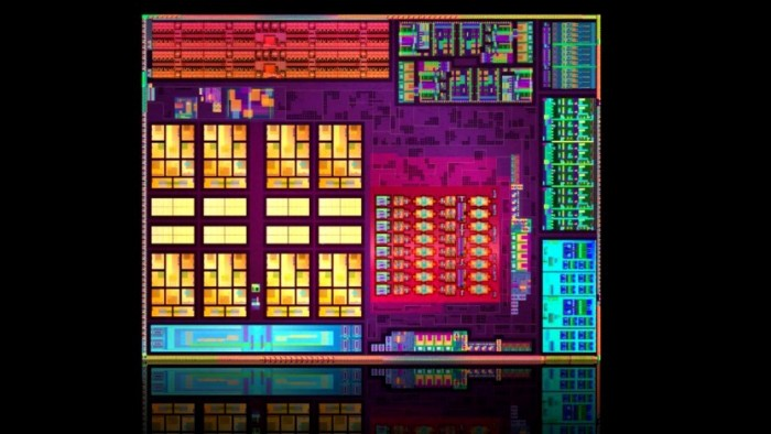 Überblick zu Ryzen 4000G alias Renoir (Bild: AMD)