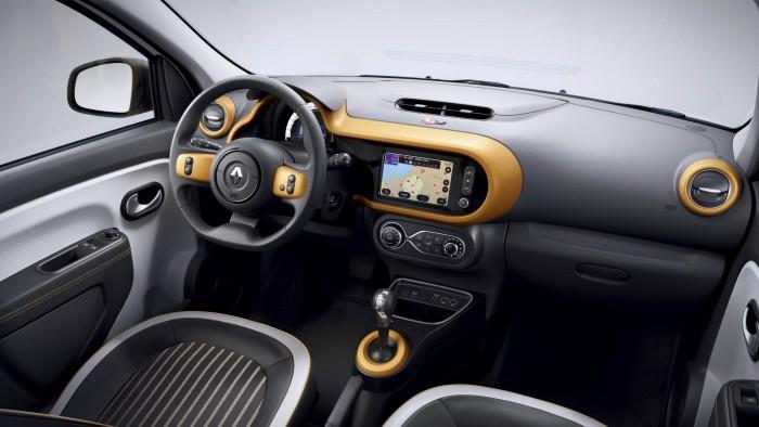 Twingo Z.E. (Bild: Renault)