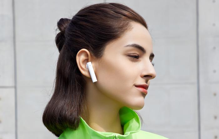 Mi True Wireless Earphones 2 Basic Xiaomis Airpods Konkurrent Kostet 40 Euro Golem De