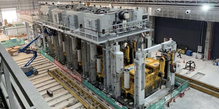 Gigafactory Shanghai - Produktionsanlage für das Model Y (Bild: Tesla)