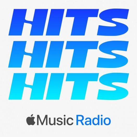 Artwork zu Apples Radiosendern (Bild: Apple)