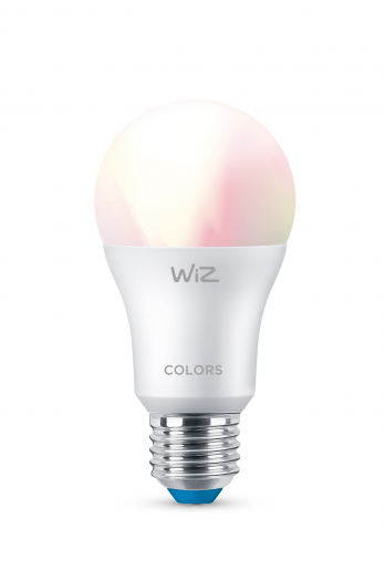 Wiz-WLAN-Lampe (Bild: Signify)