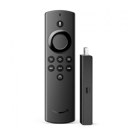 Fire-TV-Stick Lite (Bild: Amazon)