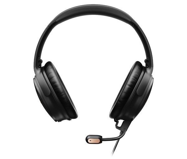 Quiet Comfort 35 II Gaming Headset (Bild: Bose)