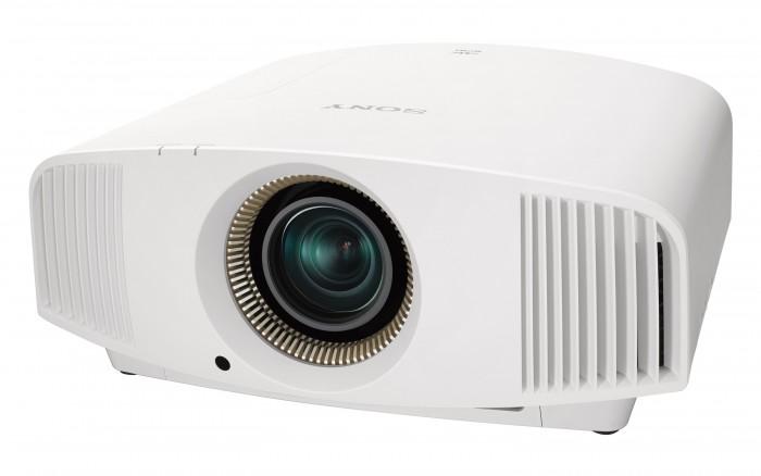 VPL-VW590ES (Bild: Sony)