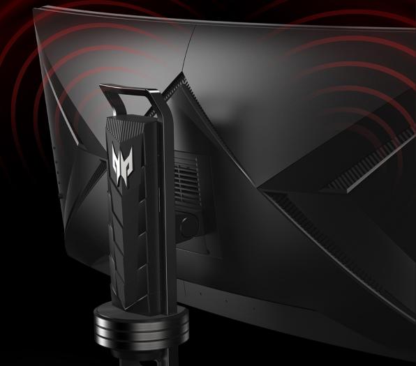 Predator X34 GS (Bild: Acer)