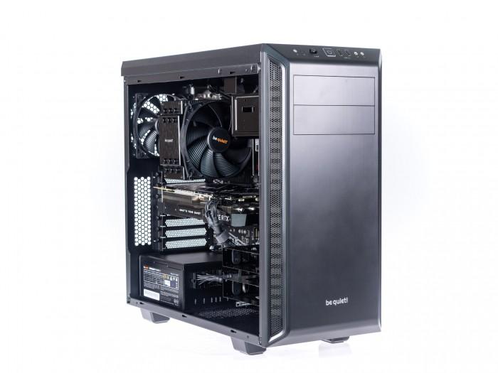 Golem Highend mit Geforce RTX 3070 (Bild: Golem.de)