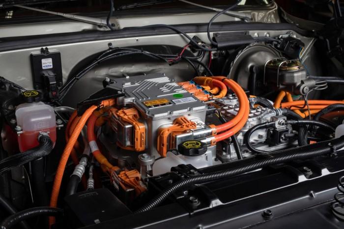 K5 Blazer-E (Bild: Chevrolet)