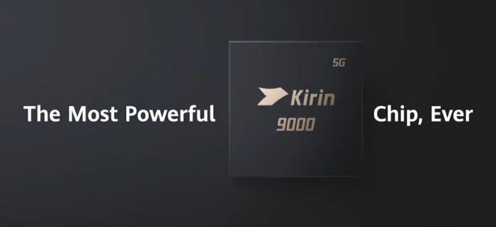 Kirin 9000 (Bild: Huawei)