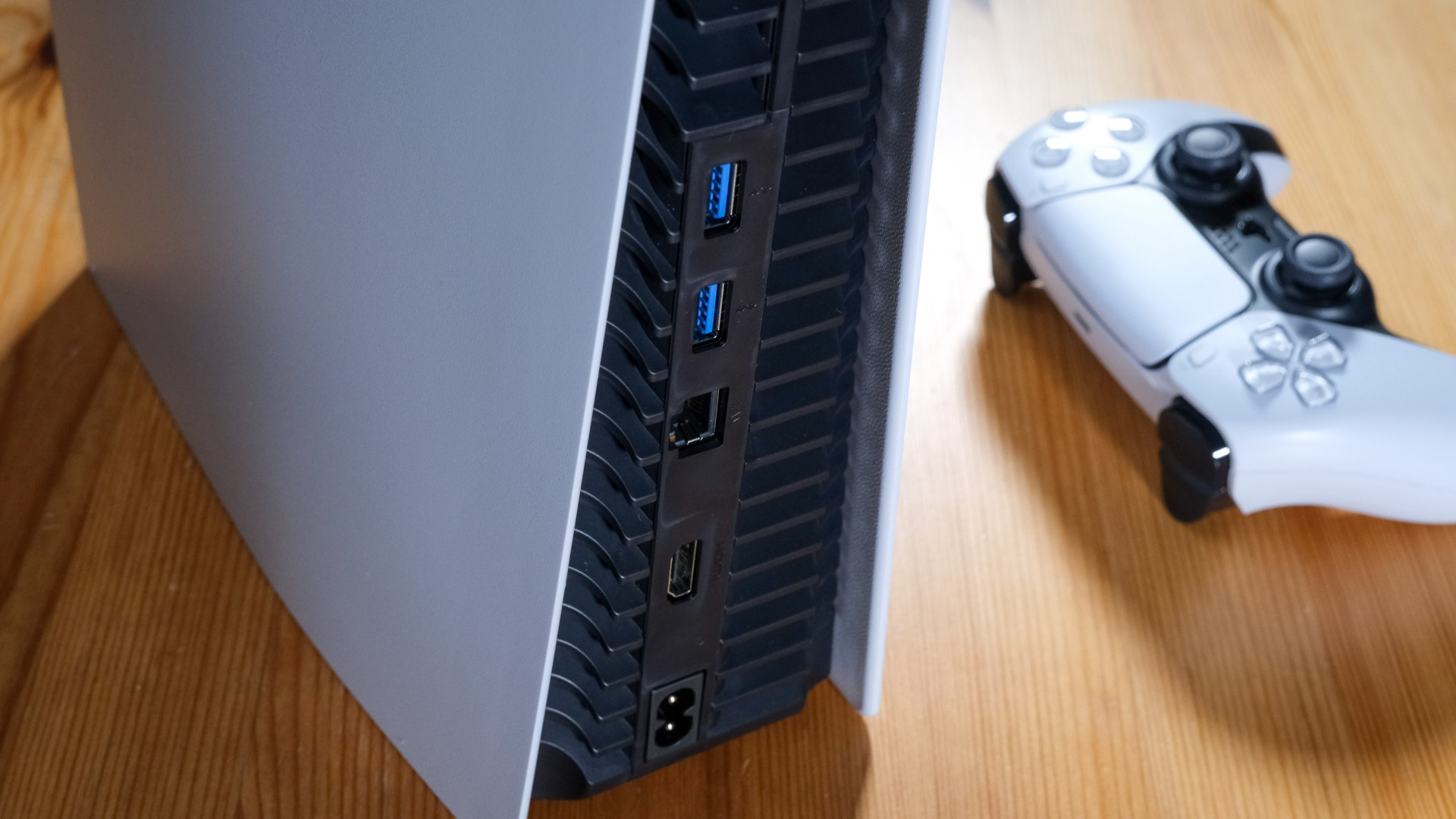 Next-Gen: Klingeling, jetzt ist auch die Playstation 5 da -