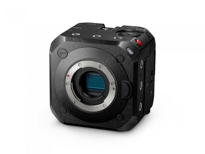 Panasonic Lumix BGH1 (Bild: Panasonic)
