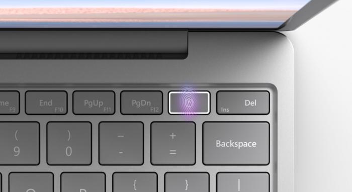 Surface Laptop Go (Bild: Microsoft)