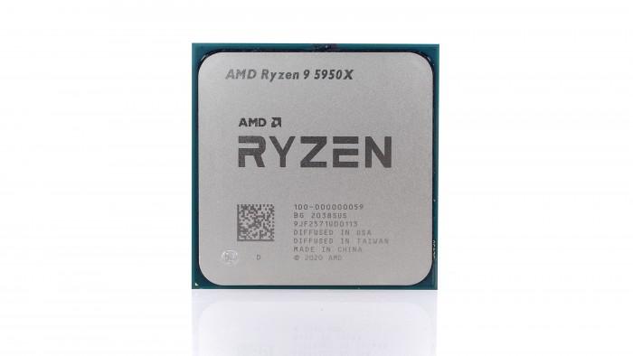 Ryzen 9 5950X (Bild: Marc Sauter/Golem.de)