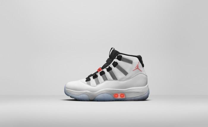 Air Jordan XI Adapt (Bild: Nike)