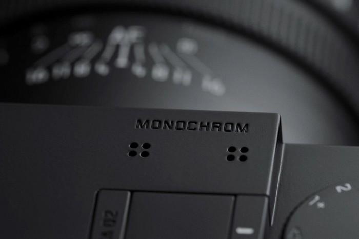 Leica Q2 Monochrom (Bild: Leica)