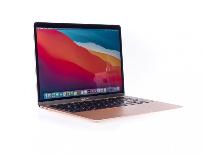 Macbook Air mit Apple M1 (Bild: Martin Wolf/Golem.de)