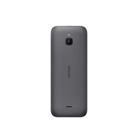 Das Nokia 6300 4G (Bild: Nokia)